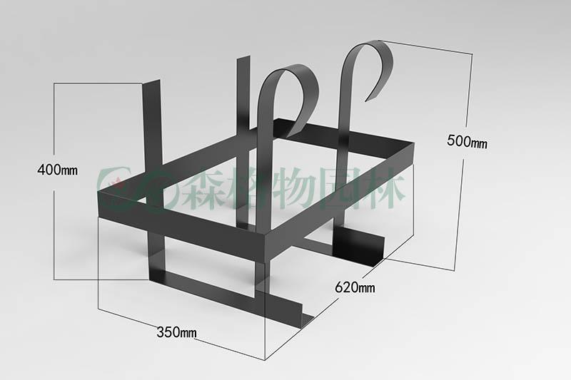 悬挂式桥梁花箱类型_悬挂式桥梁花箱有哪些常见的类型?