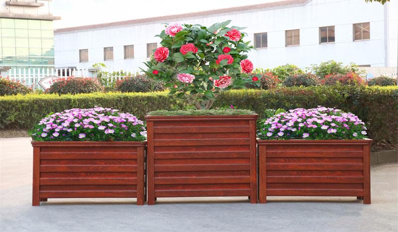 pvc花箱和铝合金花箱优缺点,分别有哪些?