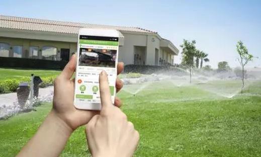 森格物智慧城市花箱智灌溉系统解决方案