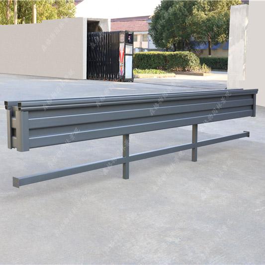 马槽栅栏铝合金花箱