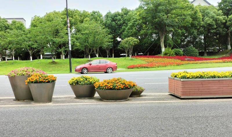 户外室外花园花箱,有什么优点和特点?